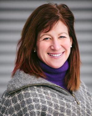 Kathy Witkowsky -President