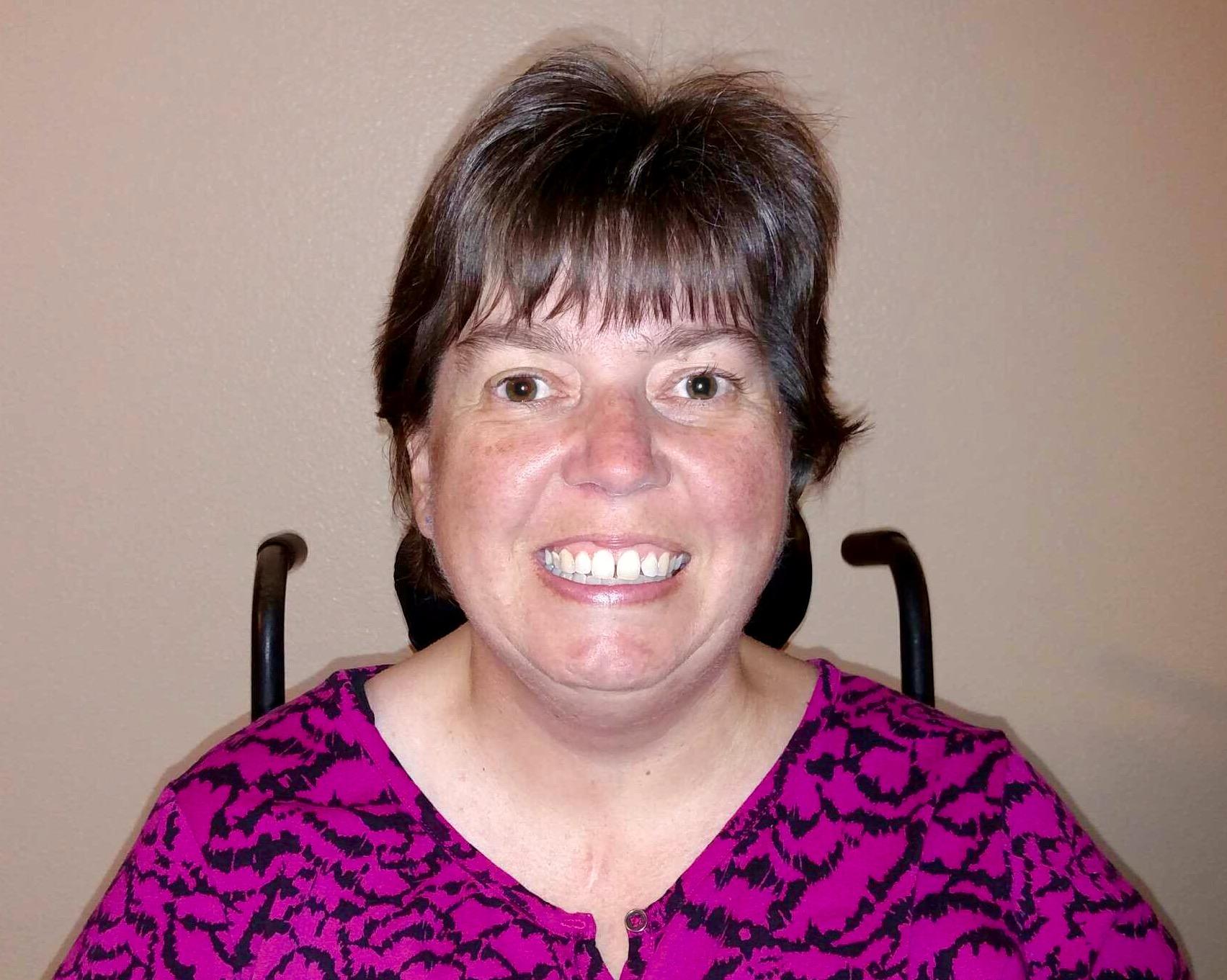 Leanne Beers PhD – Vice President
