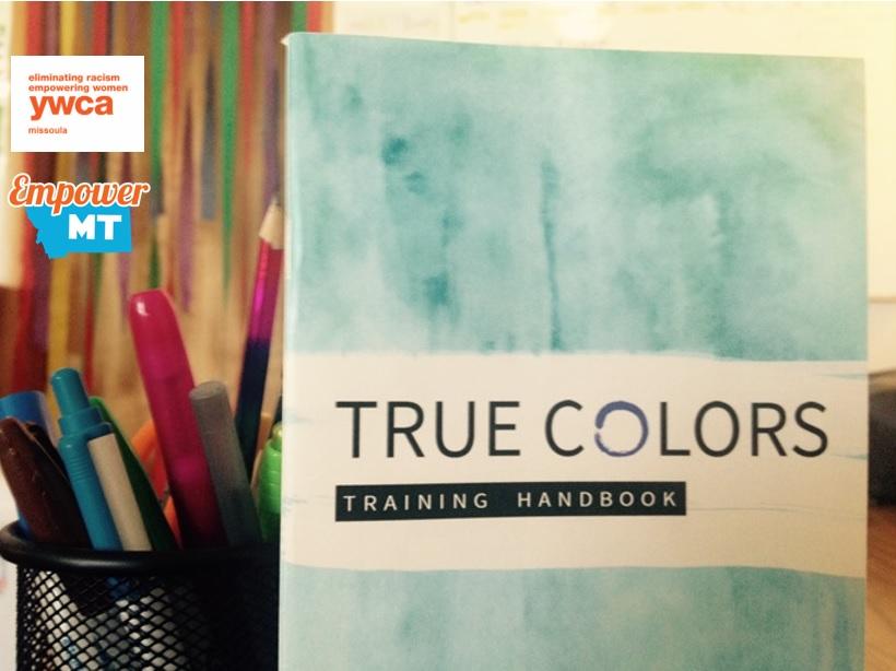 True Colors Series 2019