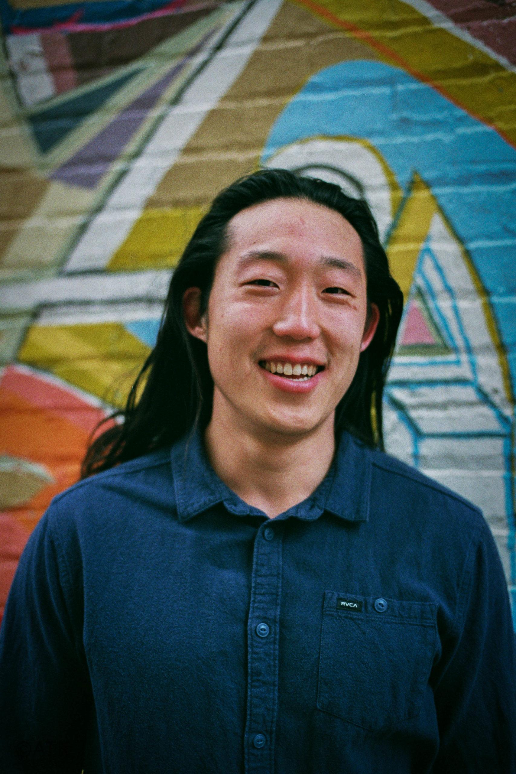 Alex Kim: Racial Justice Engagement Specialist
